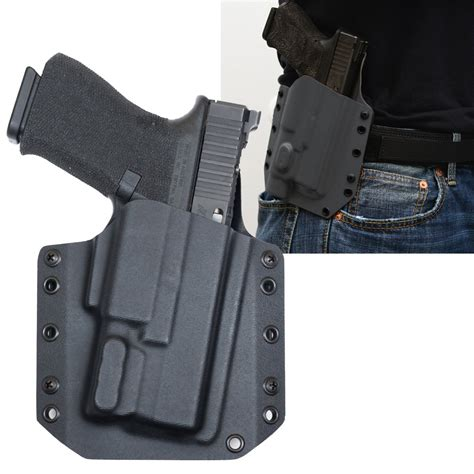 Glock-19 Glock 19 Kydex Holster Review.