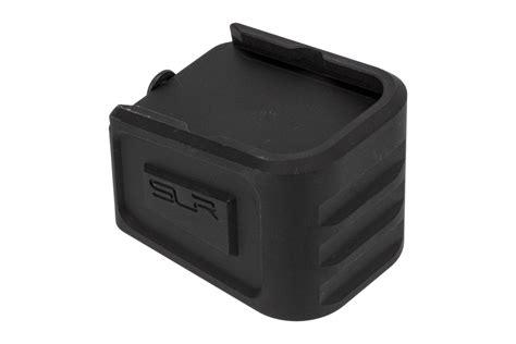 Glock-19 Glock 19 Magazine Extension Capacity.