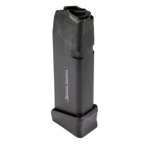 Glock-19 Glock 19 Magazine Plus 2.