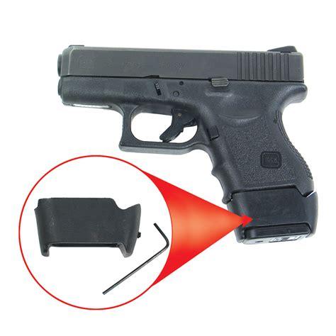 Glock-19 Glock 19 Magazine Sleeve For 26.
