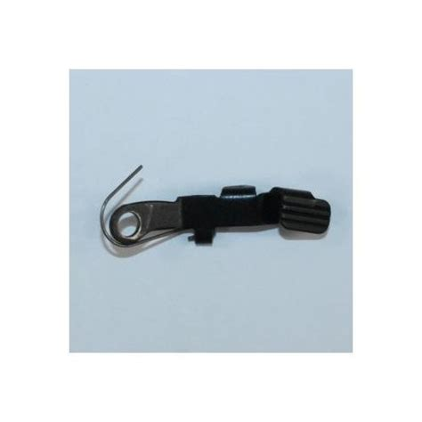 Glock-19 Glock 19 Magazine Slide Stop.