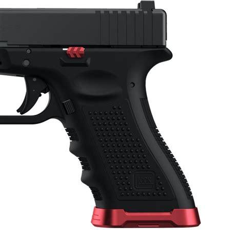Glock-19 Glock 19 Magwell T.