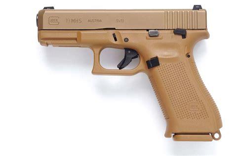 Glock-19 Glock 19 Military.