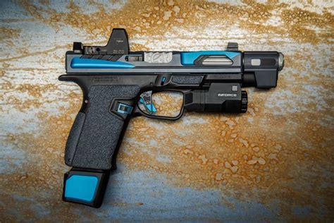 Glock-19 Glock 19 Mods.