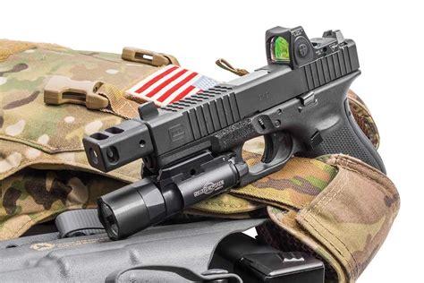 Glock-19 Glock 19 Roland Special.