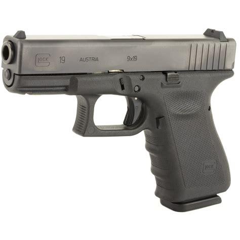 Glock-19 Glock 19 Rtf For Sale.