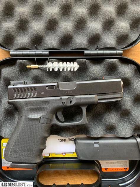 Glock-19 Glock 19 Rtf2 Fish Gills.