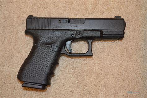 Glock-19 Glock 19 Rtf2 For Sale.
