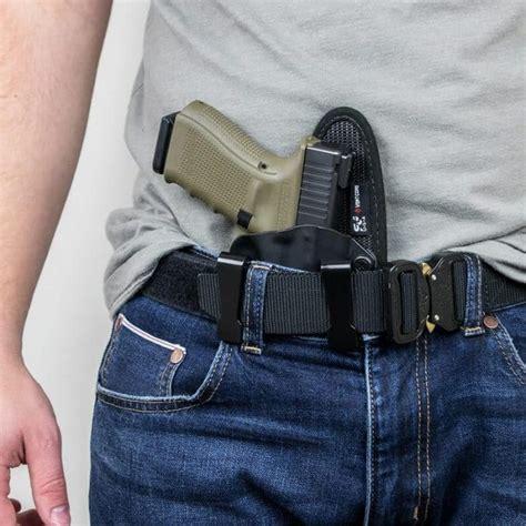 Glock-19 Glock 19 Safety Holster.