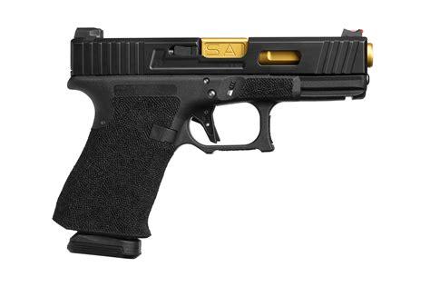 Glock-19 Glock 19 Sai.