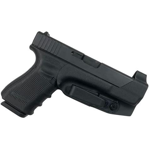Glock-19 Glock 19 Trigger Guard Holster.