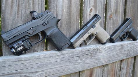 Gun-Shop Glock 19 Vs Sig Vs Cz.