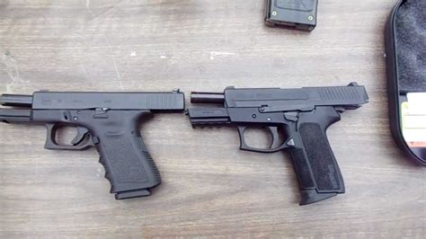 Glock-19 Glock 19 Vs Sp2022.