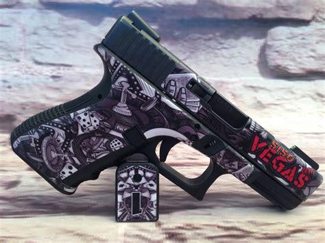 Glock-19 Glock 19 Wrap.