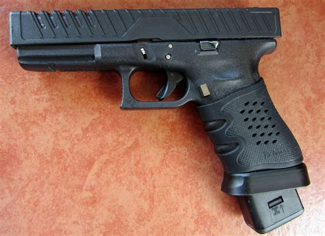 Glock Glock 22.