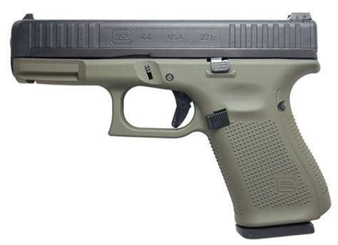 Buds-Gun-Shop Glock 22 Buds Gun Shop.