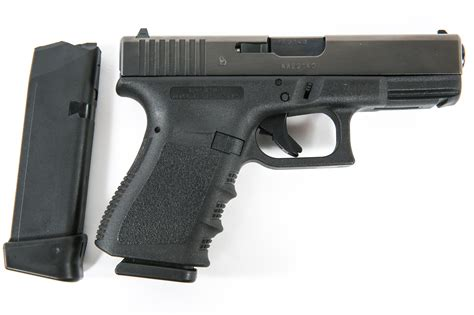 Main-Keyword Glock 23 40 Cal.