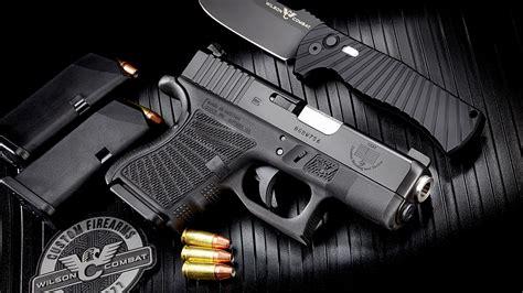 Wilson-Combat Glock 26 Wilson Combat.