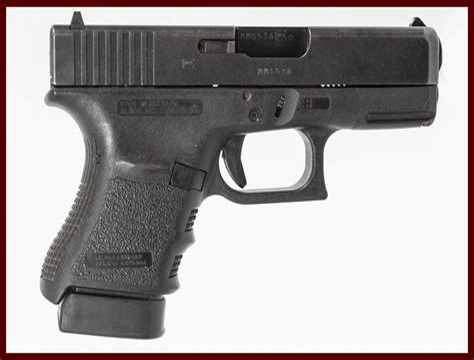 Glock Glock 30.