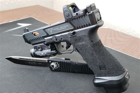 Glock Glock 34.