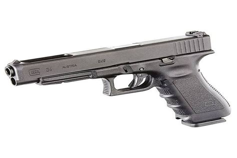 Slickguns Glock 34 Gen 3 Slickguns.