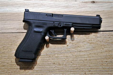 Wilson-Combat Glock 35 Gen 4 Wilson Combat.