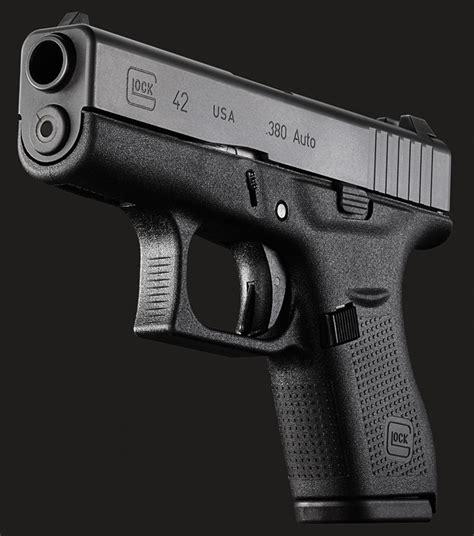 Glock Glock 380.