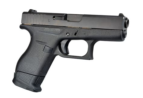 Main-Keyword Glock 42 Magazine Extension.