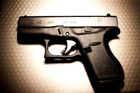 Main-Keyword Glock 42 Review.