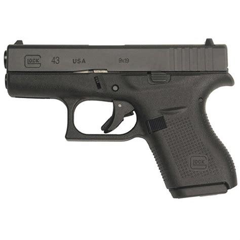 Main-Keyword Glock 43 Gen 4.