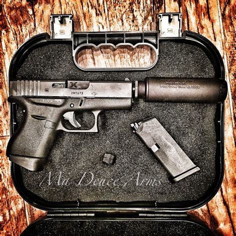 Main-Keyword Glock 43 Threaded Barrel.