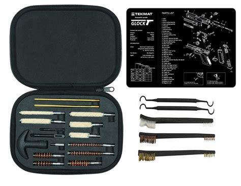 Main-Keyword Glock Cleaning Kit.