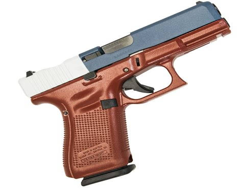 Glock-19 Glock Special Edition 19.