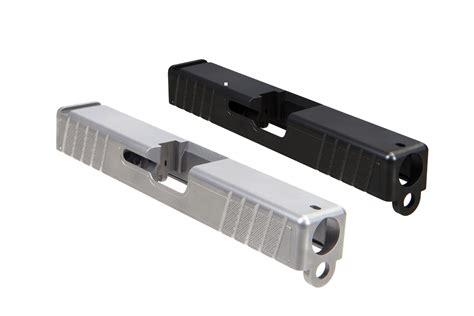 Glock-19 Glock Stripped Slide Gen 3 19.