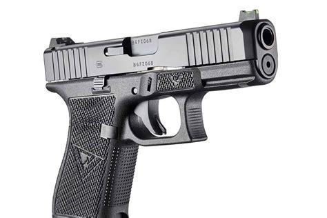 Glock-19 Glock Vickers 19 End Plate.