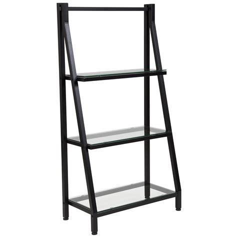 Godwin Ladder Bookcase