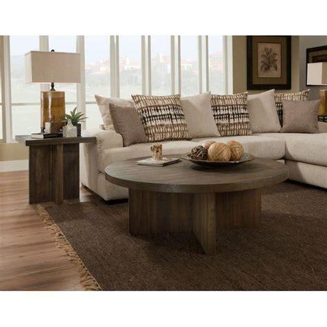 Godwin Rustic Coffee Table