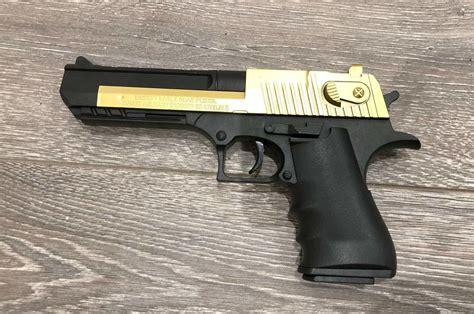 Desert-Eagle Gold Desert Eagle Bb Gun Uk.
