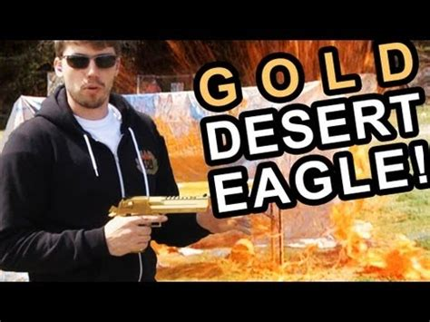 Desert-Eagle Gold Plated Desert Eagle Fps Russia.