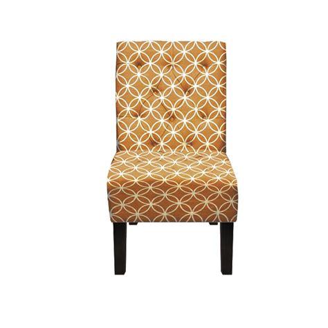 Goldenberg Parsons Chair
