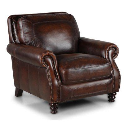 Goldhorn Club Chair