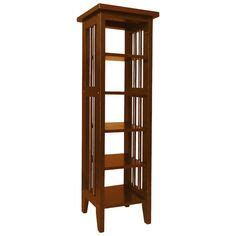 Goldia Etagere Bookcase