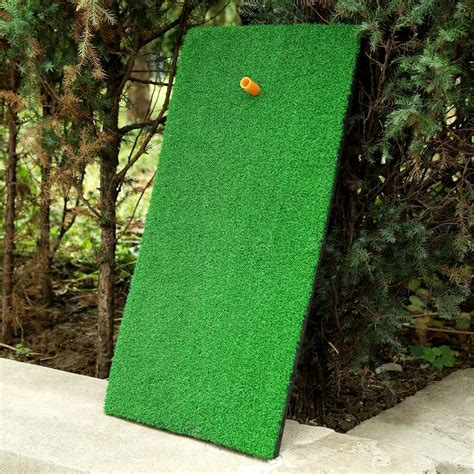[click]golf Hitting Mat  Ebay.