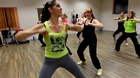good dance exercise videos for beginners