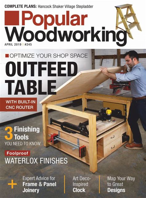 Good Woodworking