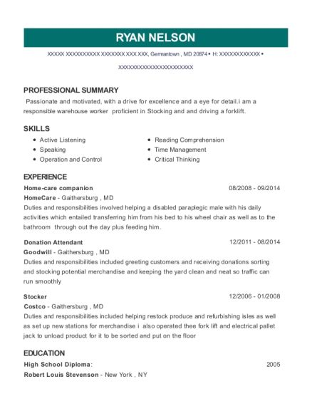 goodwill resume maker goodwill resume examples goodwill resume templates - Goodwill Resume Maker