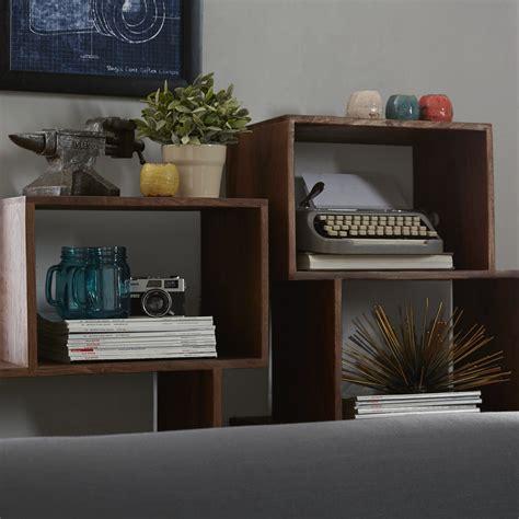 Goran Cube Unit Bookcase