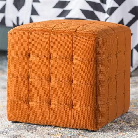 Gorby Cube Ottoman