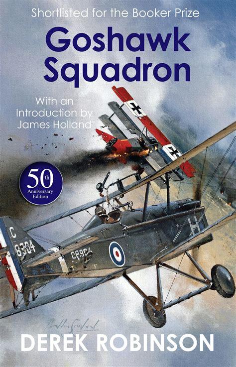 Read Books Goshawk Squadron Online