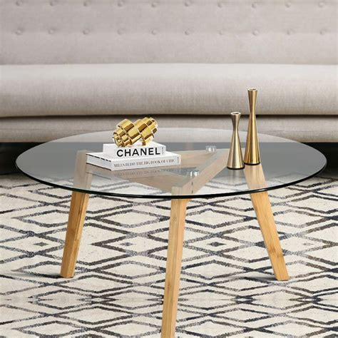 Gossard Coffee Table